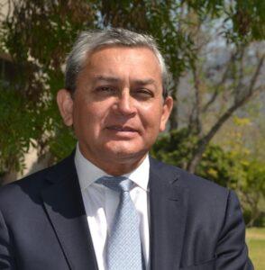 Patricio Cartagena Díaz